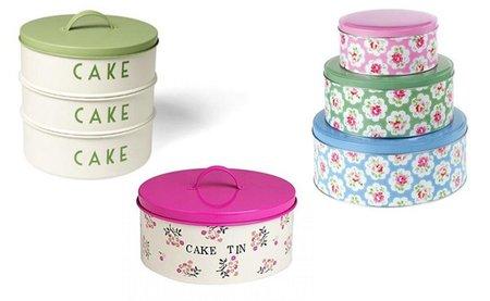 Guarda bien tu tarta, cajas para todos los gustos