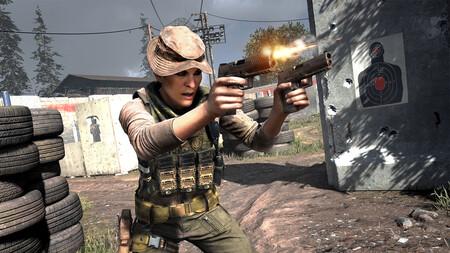 Estas son las siete mejores pistolas duales de Warzone para la Temporada 6