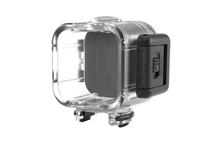 Carcasa Submarina Polaroid Cube