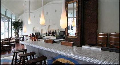 Tasca, restaurante de tapas españolas en Greenwich Village