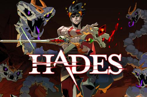 Hades se corona como el mejor juego del año en los premios GDC 2021
