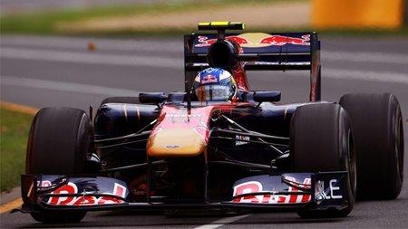 Daniel Ricciardo se perderá la primera cita de la Fórmula Renault 3.5 en el Motorland Aragón