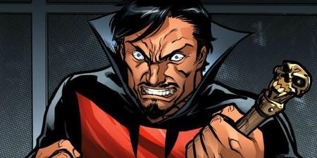 'Deadpool 2' ya tiene villano: Jack Kesy dará vida a Black Tom Cassidy
