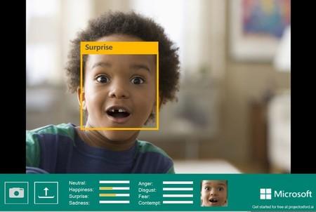 Microsoft Facial