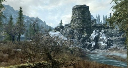 El parche para 'The Elder Scrolls V: Skyrim', 1.4, que soluciona el problema de PS3 está cerca, muy cerca