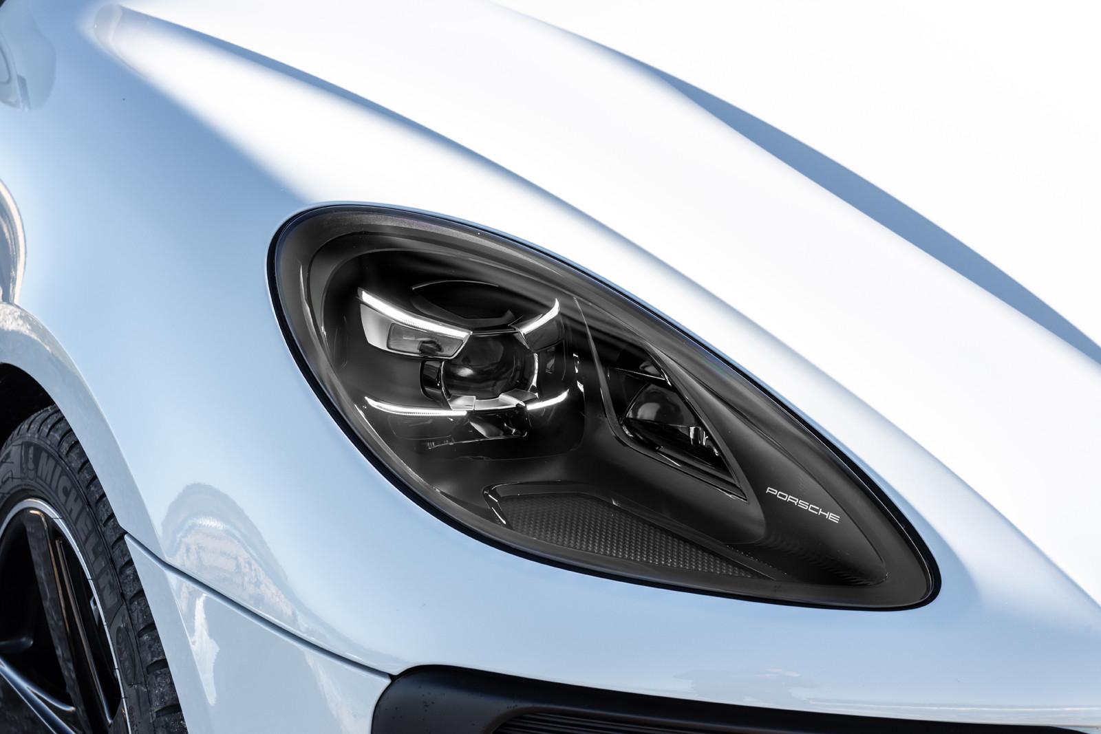 Foto de Porsche Macan GTS 2020 (presentación)q (82/149)