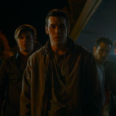 Mario Casas sabe lo que nos gusta y vuelve con un nuevo papel de tipo duro en 'El inocente' de Netflix