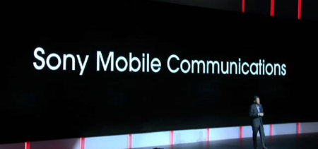 Sony Ericsson se convierte en Sony Mobile Communications