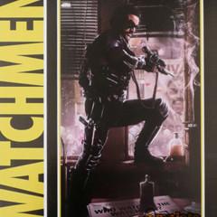 Foto 4 de 7 de la galería watchmen-nuevos-posters en Espinof