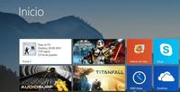 Ancla juegos de Steam al Inicio de Windows 8 con Steam Tile y Pin More‏
