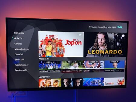 Tivify Free ya te permite ver 80 canales de TV gratis en teles con Android TV, móviles Android, iOS y desde la Web