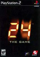 24: El juego, stress para todos