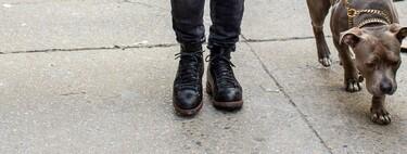Estas son las botas de la temporada y así se llevan en el streetstyle