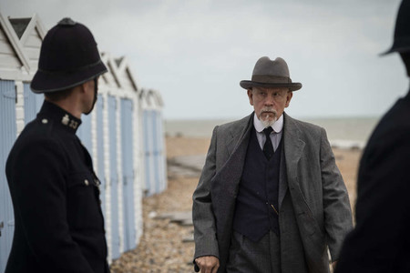 Amazon presenta el tráiler de 'The ABC Murders', la miniserie protagonizada por John Malkovich