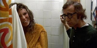 Woody Allen: 'Sueños de un seductor'