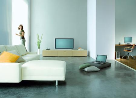 G.hn es el futuro del hogar digital de alta definición