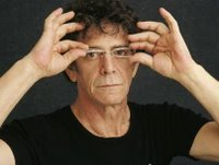 Lou Reed lanza colección de gafas
