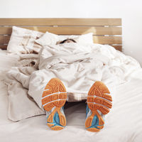 Propósito de noviembre: duerme y descansa bien cada día