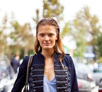 El estilo de calle de las 10 modelos más activas del momento y encuesta para elegir a tu favorita