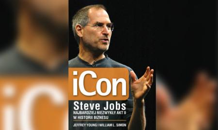 iCon, Steve Jobs