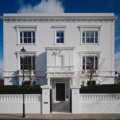 Foto 12 de 21 de la galería casas-de-famosos-tom-ford-en-londres en Decoesfera