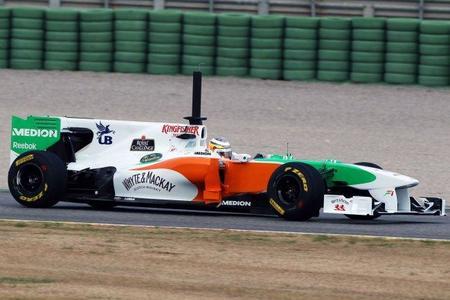 El volante de Robert Kubica en Renault, deseado por muchos pilotos