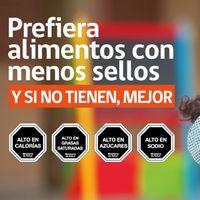 El veto de Chile al azúcar: 20% de productos del país más saludables y un 25% menos de consumo de refrescos
