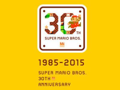 ¡Hora de utilizar el buscador! Google tiene una sorpresa para festejar el 30 aniversario de Super Mario Bros.
