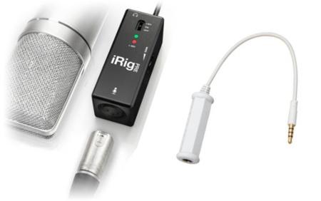 Micrófonos para Mac