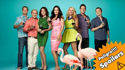 'Cougar Town' da lo mejor de si misma en su regreso