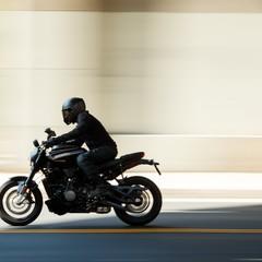 Foto 16 de 16 de la galería harley-davidson-bronx-2020 en Motorpasion Moto