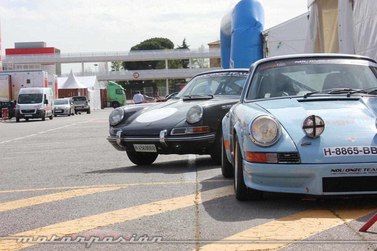 Foto de Porsche en EdM 2013 (9/46)