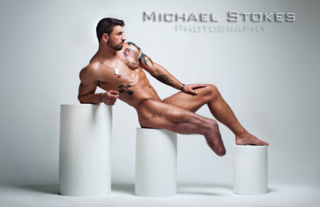 Veteran Amputees Hot Calendar Photoshoot Always Loyal Michael Stokes 12