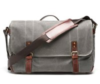 La 'camera messenger bag' de Ona Union Street
