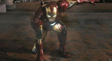 Iron Man en