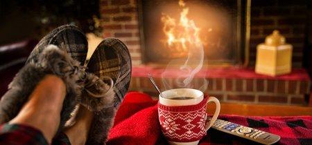 La clave del ahorro energético en la casa del futuro no está en mejorar la calefacción, sino el aislamiento