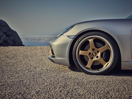 Porsche 718 Boxster 25 Aniversario