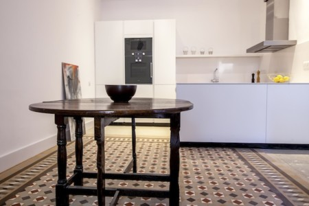 Santos Clysa Cocinas Diseno Line E Blanco Seff
