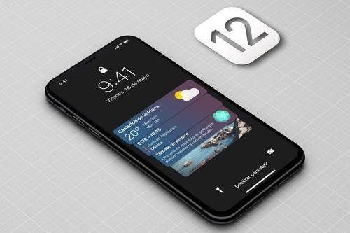 iOS 12: todas las novedades para iPhone y iPad que esperamos (y deseamos) ver en esta WWDC 2018