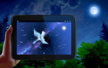 Mapa Estelar Astronomia Android