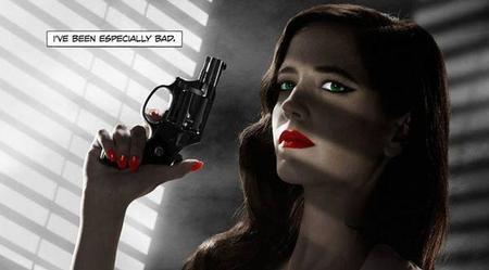 Taquilla USA: 'Sin City 2' se la pega