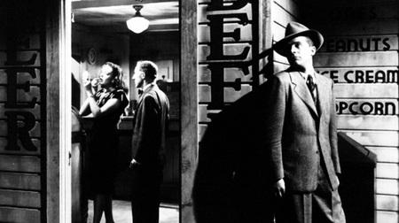 Film noir: '¿Ángel o diablo?' de Otto Preminger