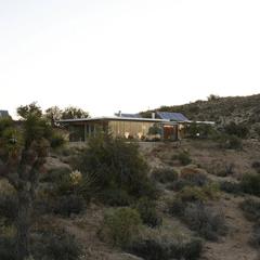 Foto 7 de 17 de la galería casas-poco-convencionales-vivir-en-el-desierto en Decoesfera