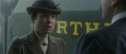 'Miss Potter', viviendo del cuento