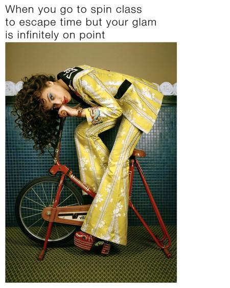 Con Memes Gucci Se Acerca A La Generacion Millennial Adoptando Un Gran Sentido Del Humor