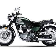 Foto 45 de 48 de la galería kawasaki-w800-2020 en Motorpasion Moto
