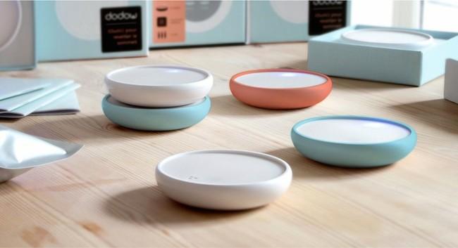 Dodow Modelos De Varios Colores