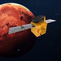 La misión Hope de Emiratos Árabes ha alcanzado con éxito la órbita de Marte: se une al selecto grupo de países en conseguirlo