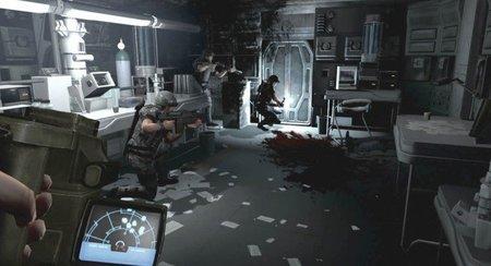 'Aliens Colonial Marines' saldrá en Wii U. Prototipo en marcha