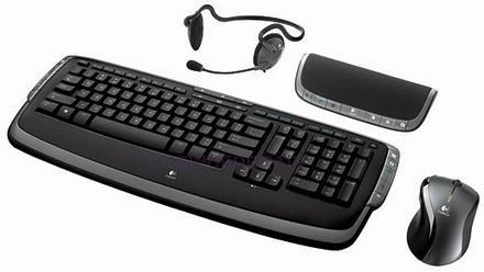 Logitech PC EasyCall Desktop